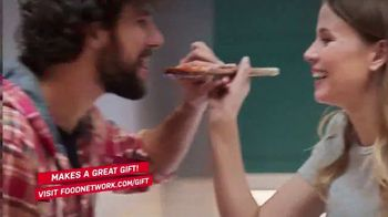 Food Network Kitchen App TV Spot, 'Valentine's Day: Love' Song by John Paul Young - Thumbnail 6