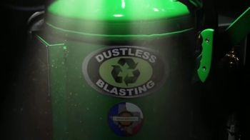 Dustless Blasting TV Spot, 'Turn Eyesores into Paychecks' - Thumbnail 1