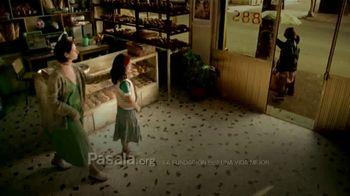 La Fundación para una Vida Mejor TV Spot, 'La generosidad: pásala' [Spanish] - Thumbnail 9
