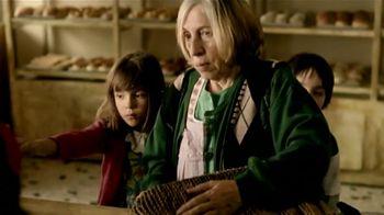 La Fundación para una Vida Mejor TV Spot, 'La generosidad: pásala' [Spanish]