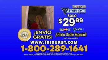 Bell + Howell Triburst LED Light TV Spot, 'Ilumina de locura' [Spanish] - Thumbnail 7