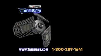 Bell + Howell Triburst LED Light TV Spot, 'Ilumina de locura' [Spanish] - Thumbnail 5