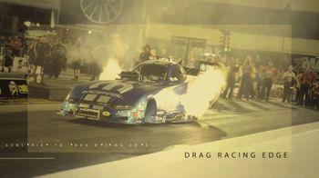 Drag Racing Edge TV Spot, 'Subscribe TV' - Thumbnail 4