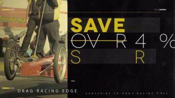 Drag Racing Edge TV Spot, 'Subscribe TV' - Thumbnail 5