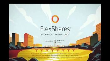 Northern Trust FlexShares TV Spot, 'Simple on the Outside' - Thumbnail 10