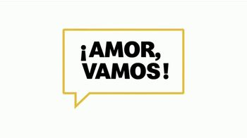 McDonald's Buy One Get One for $1 TV Spot, '¡Amor, vamos!' [Spanish] - Thumbnail 1