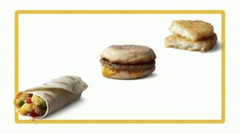 McDonald's Buy One Get One for $1 TV Spot, '¡Amor, vamos!' [Spanish] - Thumbnail 3