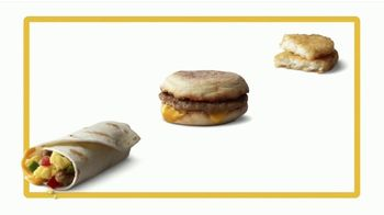 McDonald's Buy One Get One for $1 TV Spot, '¡Amor, vamos!' [Spanish] - Thumbnail 4