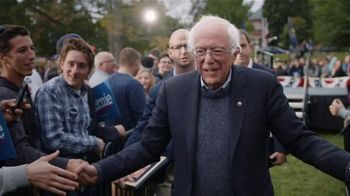 Bernie 2020 TV Spot, 'La historia de Bernie Sanders' [Spanish] - Thumbnail 1