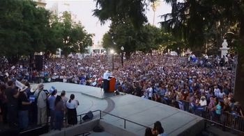 Bernie 2020 TV Spot, 'La historia de Bernie Sanders' [Spanish] - Thumbnail 7