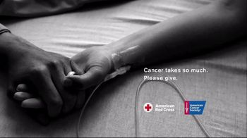 American Red Cross TV Spot, 'Give Blood to Give Time' - Thumbnail 5