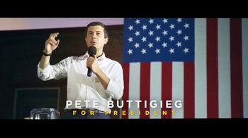 VoteVets TV Spot, 'Pete Buttigieg: Vietnam Veterans'
