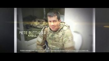 VoteVets TV Spot, 'Pete Buttigieg: Vietnam Veterans' - Thumbnail 6