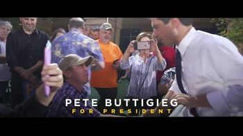 VoteVets TV Spot, 'Pete Buttigieg: Vietnam Veterans' - Thumbnail 8