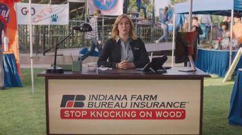 Indiana Farm Bureau Insurance TV Spot, 'Bake Sale'