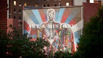 Lexington Visitors Center TV Spot, 'Five Good Reasons' - Thumbnail 6