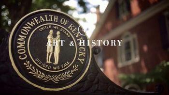 Lexington Visitors Center TV Spot, 'Five Good Reasons' - Thumbnail 7