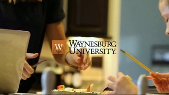 Waynesburg University TV Spot, 'Grow for Tomorrow: Online Degree Completion'