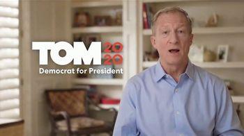 Tom Steyer 2020 TV Spot, 'Too Late' - Thumbnail 9