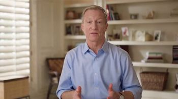 Tom Steyer 2020 TV Spot, 'Too Late'