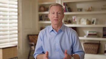 Tom Steyer 2020 TV Spot, 'Too Late'