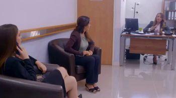 T-Mobile TV Spot, 'Univision: Rubi' [In-Show Integration] [Spanish] - Thumbnail 6