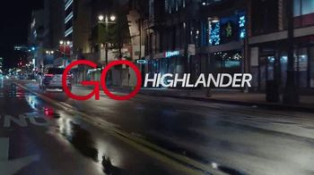 2020 Toyota Highlander TV Spot, 'Heroes' Featuring Cobie Smulders [T1] - Thumbnail 10