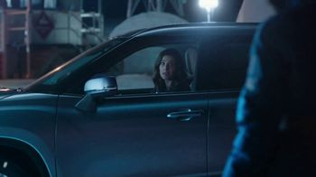 2020 Toyota Highlander TV Spot, 'Heroes' Featuring Cobie Smulders [T1] - Thumbnail 6