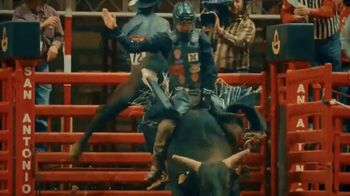 San Antonio Stock Show & Rodeo TV Spot, '2020: Lineup' - 38 commercial airings