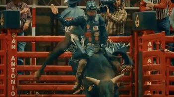 San Antonio Stock Show & Rodeo TV Spot, '2020: Lineup' - Thumbnail 7