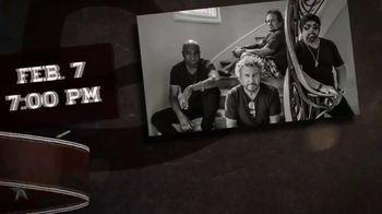 San Antonio Stock Show & Rodeo TV Spot, '2020: Lineup' - Thumbnail 4