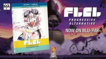 FLCL: Progressive Alternative DVD TV Spot