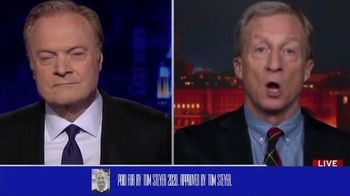 Tom Steyer 2020 TV Spot, 'Steyer Surge' - Thumbnail 9