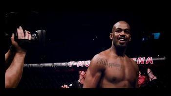 ESPN+ UFC 247 TV Spot, 'Two Championship Fights: Jones vs. Reyes' canción de Tommee Profitt [Spanish] - Thumbnail 2