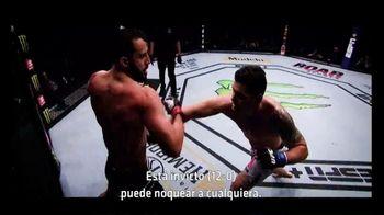 ESPN+ UFC 247 TV Spot, 'Two Championship Fights: Jones vs. Reyes' canción de Tommee Profitt [Spanish] - Thumbnail 5