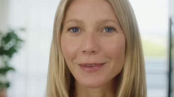 goop TV Spot, 'Clean Beauty' Featuring Gwyneth Paltrow - 145 commercial airings
