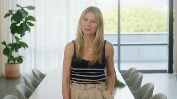 goop TV Spot, 'Clean Beauty' Featuring Gwyneth Paltrow - Thumbnail 4