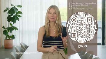 goop TV Spot, 'Clean Beauty' Featuring Gwyneth Paltrow - Thumbnail 6