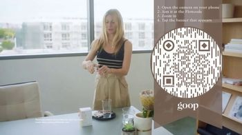 goop TV Spot, 'Clean Beauty' Featuring Gwyneth Paltrow - Thumbnail 8