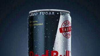 Red Bull Zero & Sugarfree TV Spot, 'Full of Wings, Free of Sugar' - Thumbnail 2