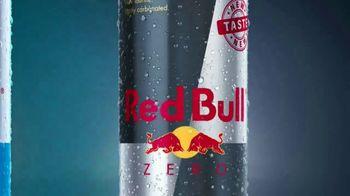 Red Bull Zero & Sugarfree TV Spot, 'Full of Wings, Free of Sugar' - Thumbnail 4