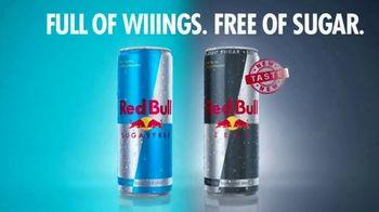 Red Bull Zero & Sugarfree TV Spot, 'Full of Wings, Free of Sugar' - Thumbnail 6
