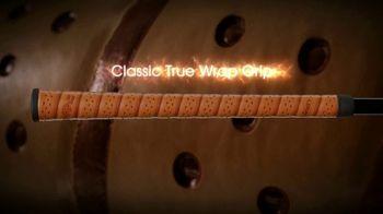 Winn Grips Dri-Tac Series TV Spot, 'Most Popular Model' - Thumbnail 3