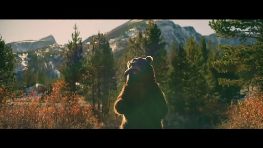 GMC Sierra TV Commercial, 'Jaw Drop: Bear' [T1]