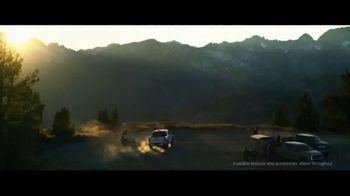 GMC Sierra TV Spot, 'Jaw Drop: Bear' [T1] - Thumbnail 1