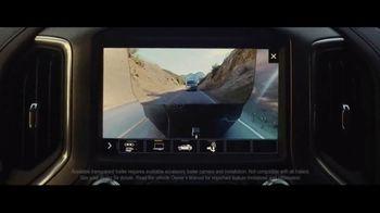 GMC Sierra TV Spot, 'Jaw Drop: Bear' [T1] - Thumbnail 6
