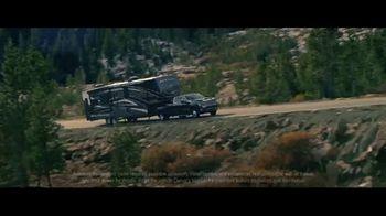 GMC Sierra TV Spot, 'Jaw Drop: Bear' [T1] - Thumbnail 7