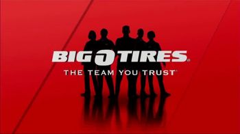 Big O Tires TV Spot, 'Buy Two, Get Two Free' - Thumbnail 6