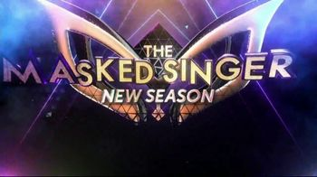 Tide POWER PODS TV Spot, 'Is Now Later: The Masked Singer' Featuring Charlie Day - Thumbnail 1