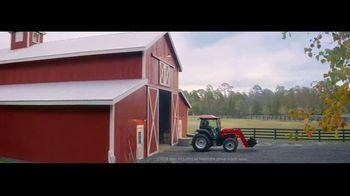 Mahindra TV Spot, 'Official Tractor of Tough' - Thumbnail 2